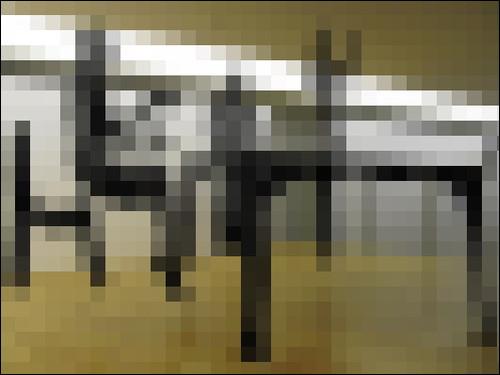 Heli Ryhänen in der kunst galerie fürth