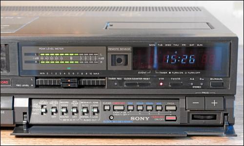 SONY SL-HF100ES