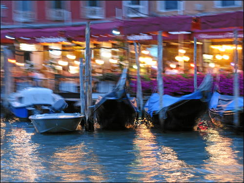 Impressionen von Venedig und der Kunst-Biennale 2013