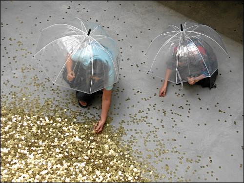 Impressionen aus Venedig und von der Kunst-Biennale 2013