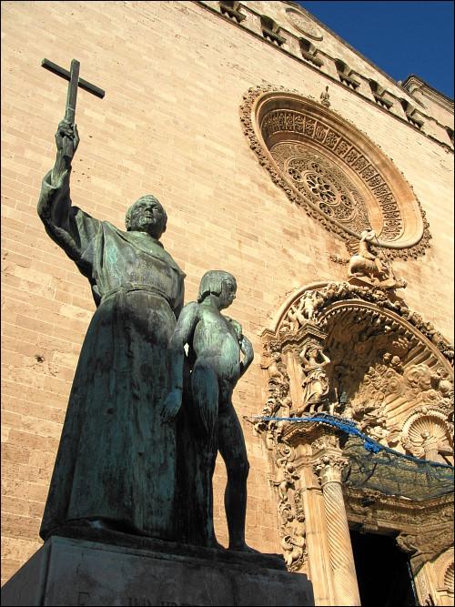 Basilica de San Francesco im Palma de Mallorca