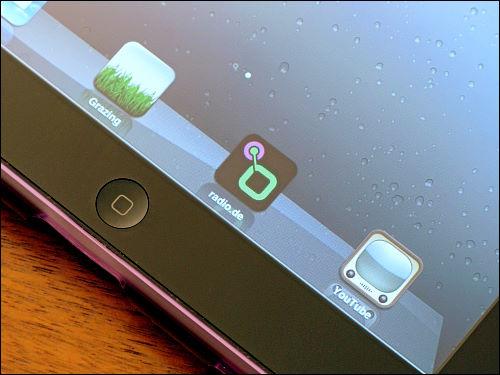 App-Icons im Detail