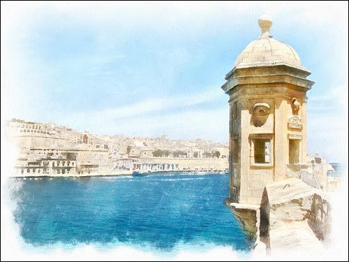 Memories of Malta