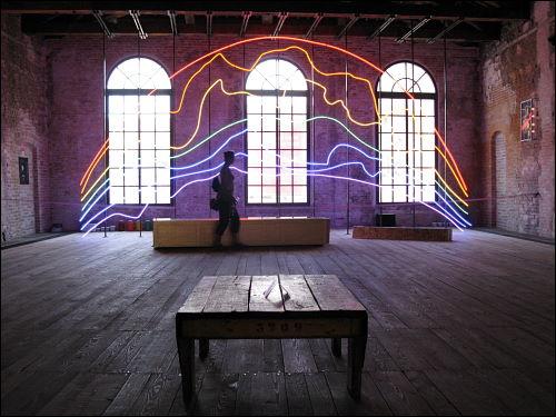 Impressionen aus Venedig und der Kunst-Biennale 2015
