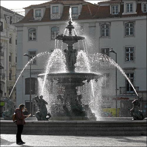 Impressionen aus Lissabon