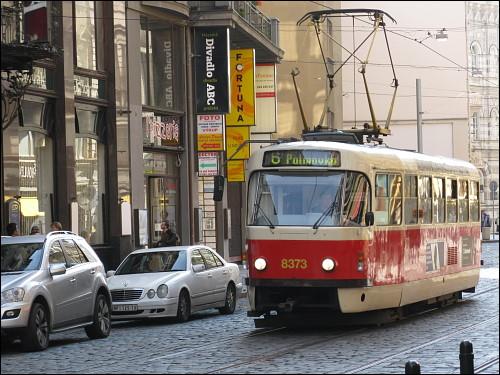 Impressionen aus Prag