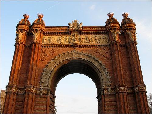 Impressionen aus Barcelona
