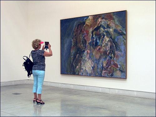 Impressionen aus Venedig und der Kunst-Biennale 2017