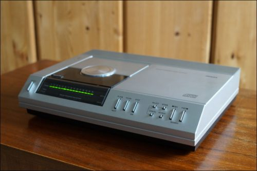 CD-Player Philips CD 100