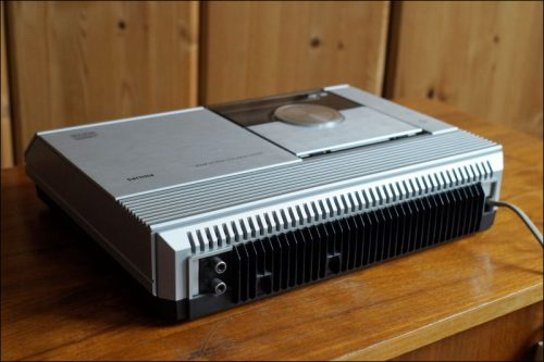 CD-Player Philips CD 100