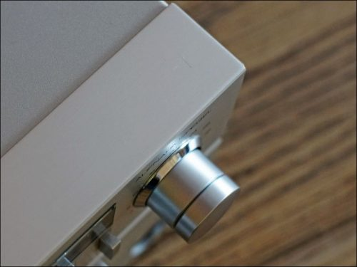 Telefunken HiFi-Mini-Kassettendeck HC 750 M