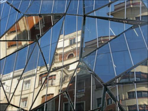 Impressionen aus Bilbao