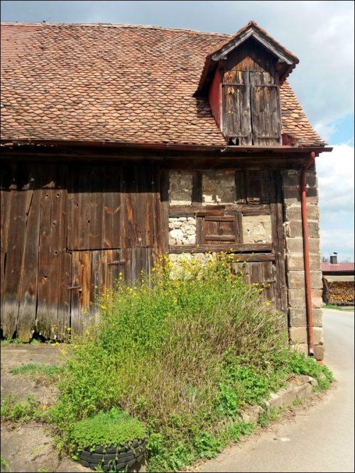 Impressionen aus Oberndorf