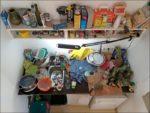 Kleiner Küchen-Kosmos in der Akademie der Bildenden Künste zu Nürnberg