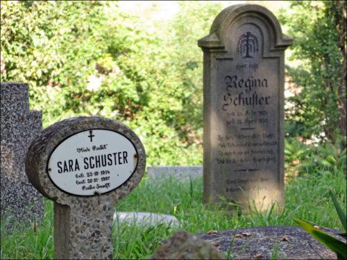 Deutscher Friedhof von Ațel (Hetzeldorf)