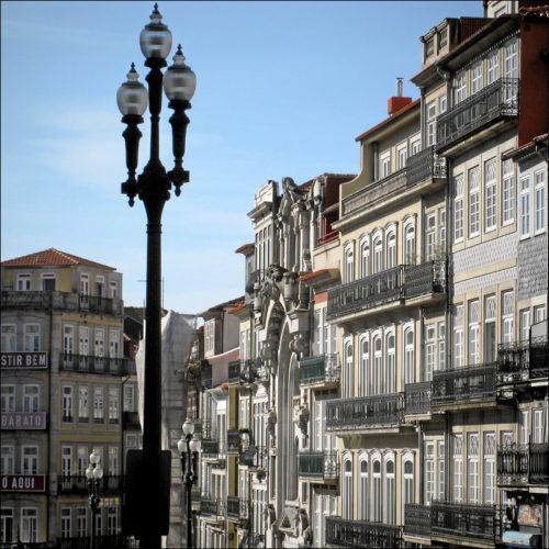 Impressionen aus Porto