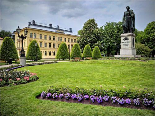 Impressionen aus Östergötland / Südschweden