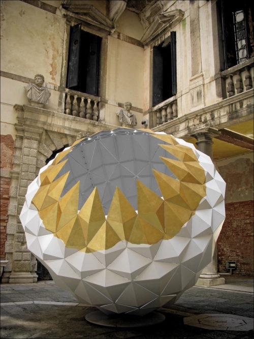 Impressionen aus Venedig und von der Kunst-Biennale 2019