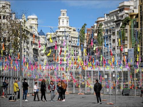 Impressionen aus Valencia